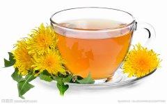 夏季养生就喝茶