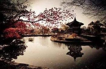 春、夏、秋、冬四季节养生法