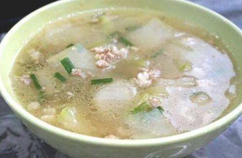 夏天煲什么汤最养生?