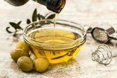 橄榄油的价格是多少