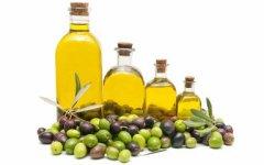 橄榄油的价格与护肤