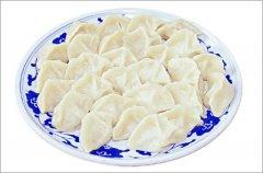 冬至吃什么比较养生北方饺子南方汤圆