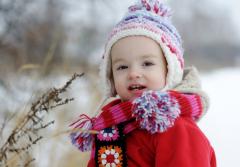 冬季幼儿养生的小常识