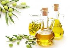 橄榄油脸部美容保养功效作用