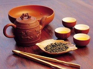 秋季养生喝什么 六款茶品任你选