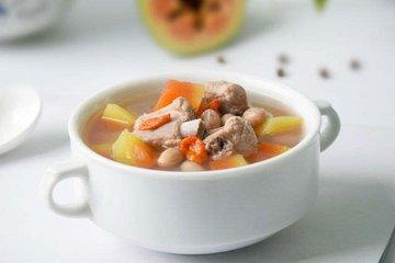 秋季养生汤怎么做