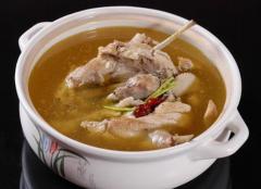 冬天喝什么汤 6款冬季养胃美容汤