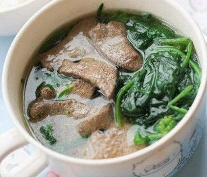 春季养生汤的几种做法