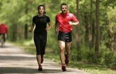 有氧体育运动的定义