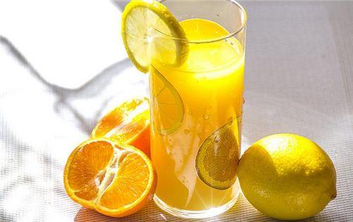 喝柠檬水能减肥吗