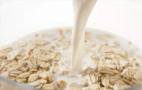 燕麦能增肥吗