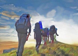 春季长距离徒步旅行小贴士