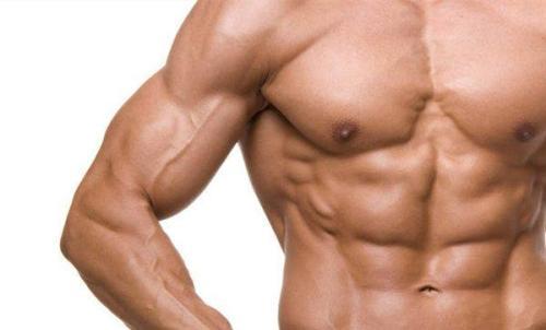 怎么消除肌肉