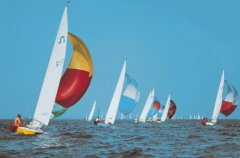 帆船体育运动的介绍
