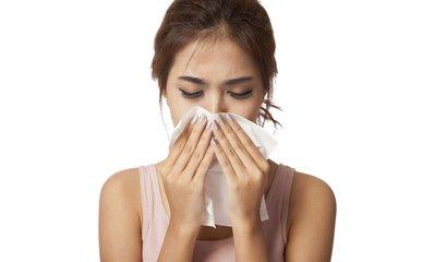 防过敏性鼻炎发作中医有办法