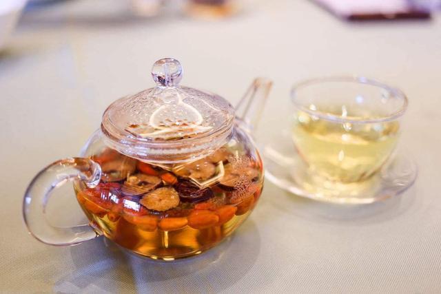 春季应该如何喝好养生茶?