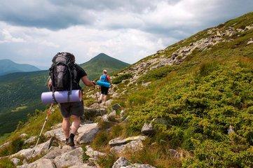 户外运动需要一双好鞋教你测评轻便登山鞋