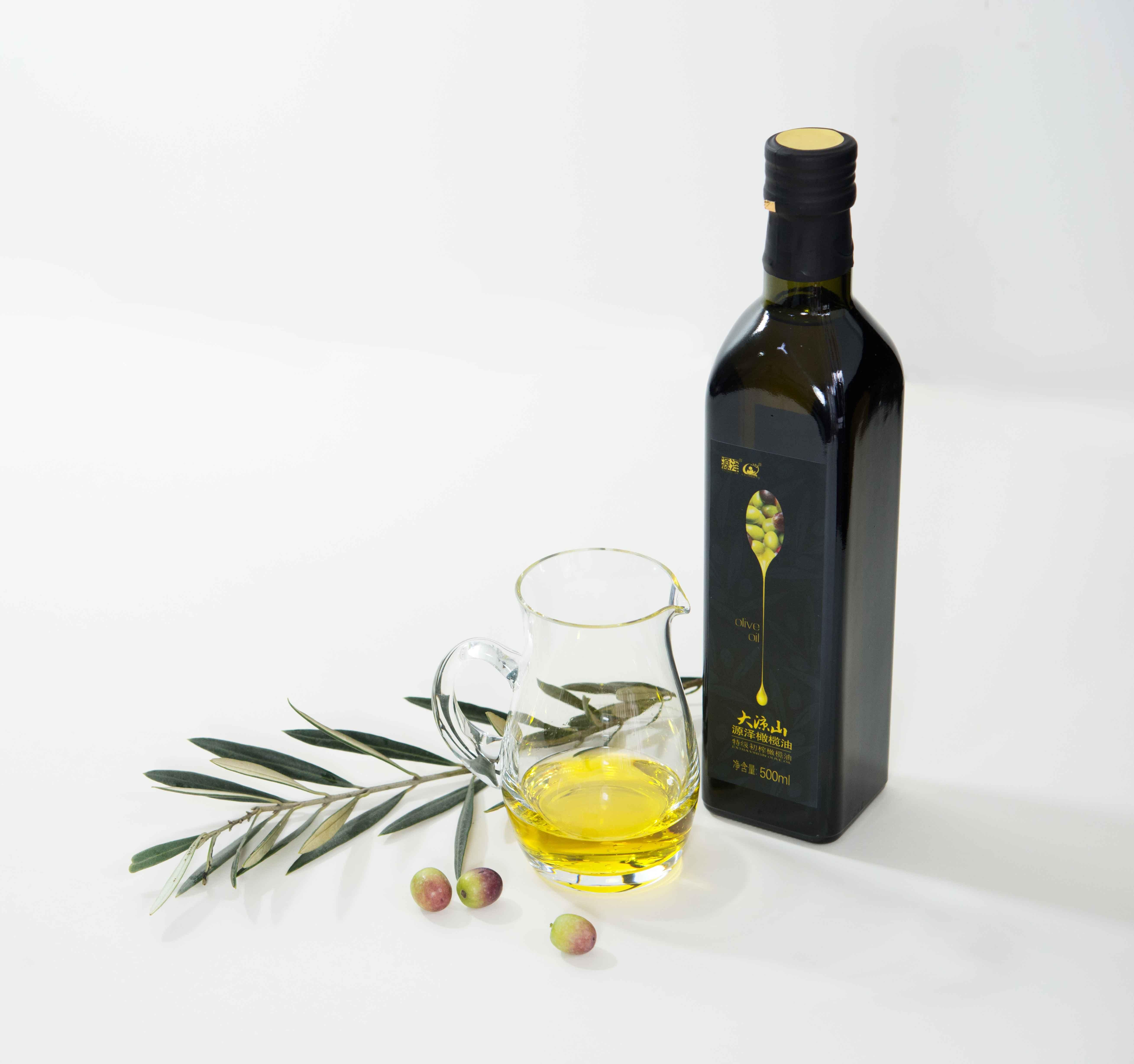 什么样的油是橄榄油