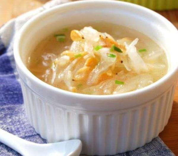 春季女性养生汤喝什么好?