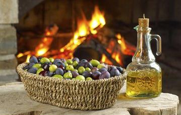 橄榄油减肥 具体步骤是怎样的