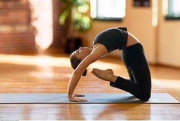 如何练瑜伽瘦身?