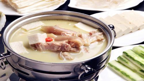 养生汤怎么样 加盟养生汤收益好吗