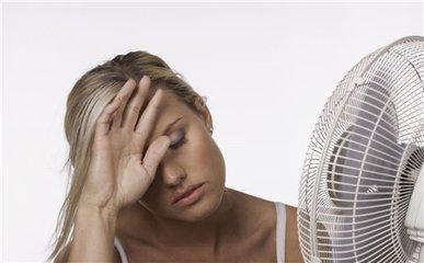 暑季养生要则