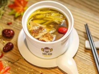 养生汤每年大概能创收多少钱