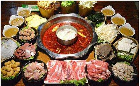 开一家重庆火锅加盟店要多少钱?