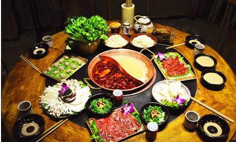 开一家火锅加盟店大概需要多少钱?