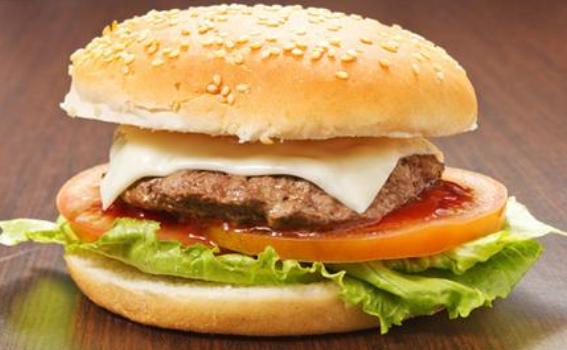开汉堡店需要哪些设备?