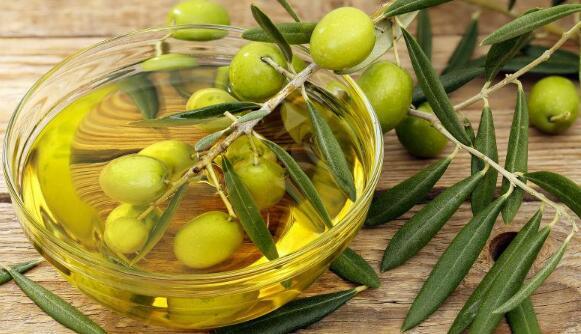 怎样用橄榄油才好呢?