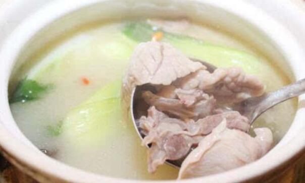 春季养生喝什么汤好呢?